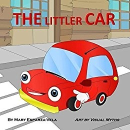 THE LITTLER CAR