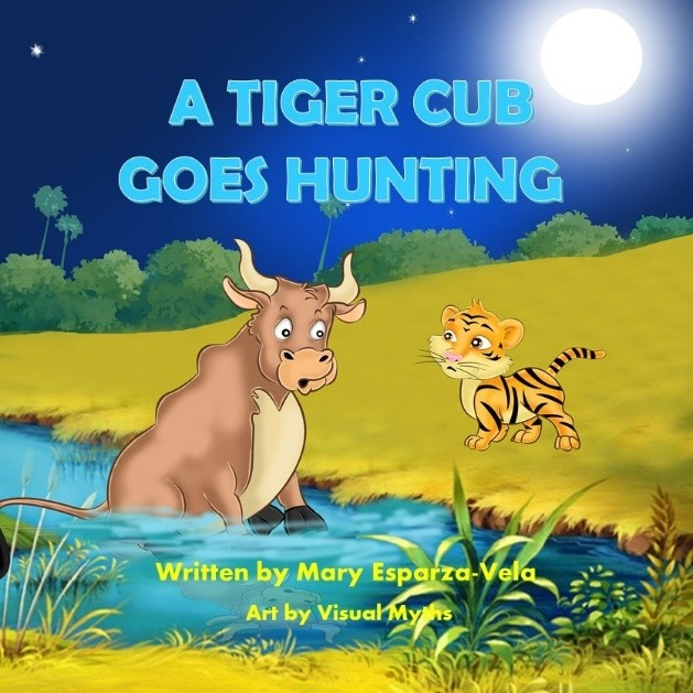 A TIGER HUNT GOES HUNTING
